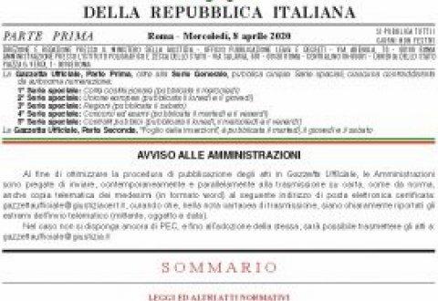 BONUS 600 EURO: LE CASSE DI PREVIDENZA DEI PROFESSIONISTI SOSPENDONO L'EROGAZIONE DELL'AIUTO