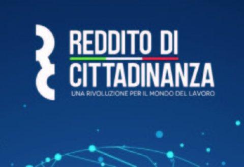 """REDDITO DI CITTADINANZA E """"QUOTA 100"""""""